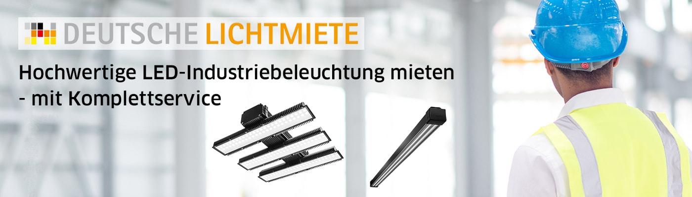 Deutsche Lichtmiete